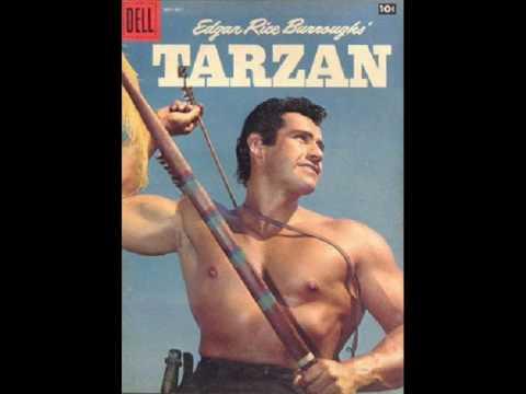 Gordon Scott - Tarzan