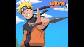 Repeat youtube video Naruto - Strong And Strike (Extended)