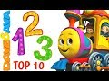 Learn Numbers And Counting 1 To 10 Nursery Rhymes Collection From Dave And Ava mp3