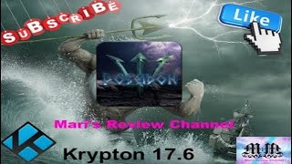 POSEIDON Great New Movie Addon v18.1