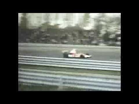 1975 Watkins Glen Grand Prix Footage
