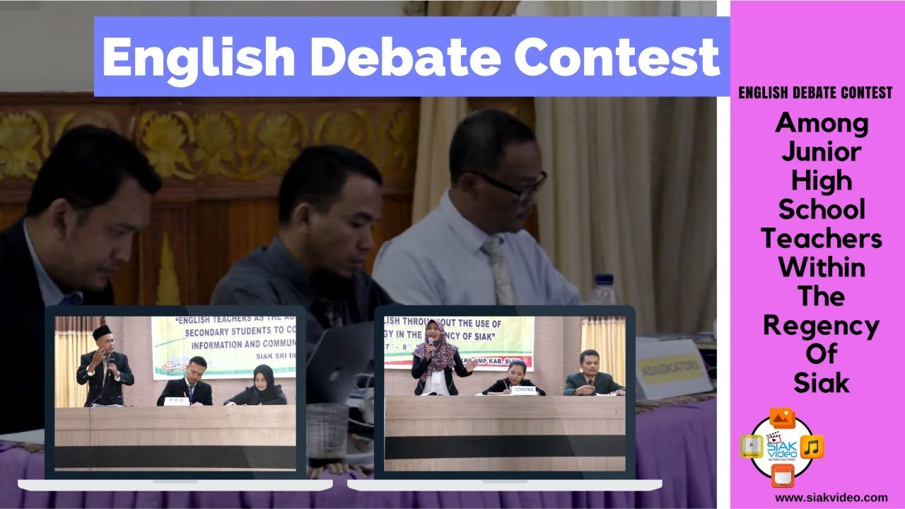 the english debate Debate meaning: a discussion, esp one in which several people with different opinions about something discuss them seriously, or the process of discussing something:.