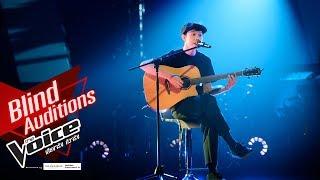 โอปอ - แก้มน้องนางนั้นแดงกว่าใคร - Blind Auditions - The Voice Thailand 2019 - 7 Oct 2019