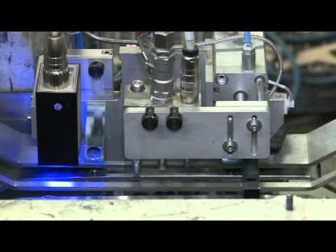 Corrugated Converting Systems - YouTube