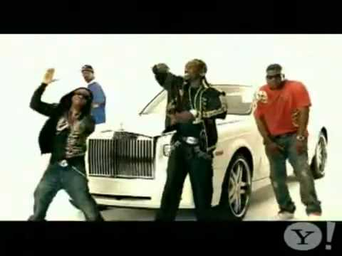9MM  Akon ft Lil Wayne, David Banner, Snoop Dogg  Akons Verse