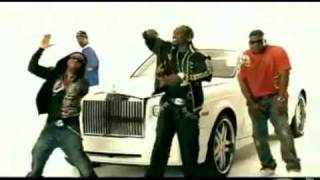 9MM - Akon ft Lil Wayne, David Banner, Snoop Dogg - Akon