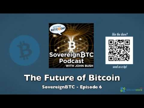 The Future of Bitcoin - Sovereign BTC Episode 6