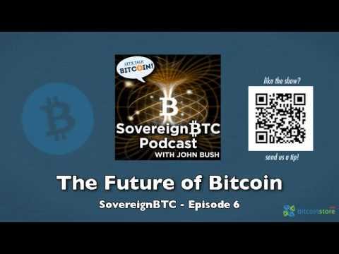 The Future of Bitcoin - Sovereign BTC Episode 6
