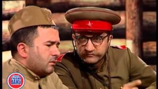 Bizimkilər 1941-45-də - Ağ ət kababı