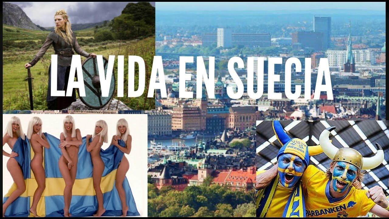 Lo mejor de suecia los paises nordicos y su cultura youtube - Los mejores nordicos ...