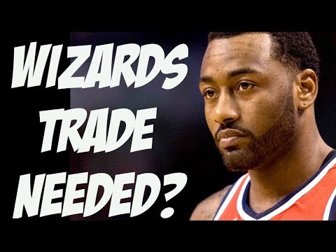 How Do The Washington Wizards Become An Elite Team? Trade Necessary?