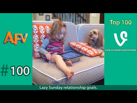 AFV's Top 100 Vines of All Time