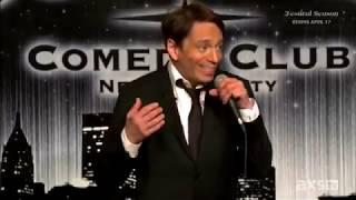 Chris Kattan   Stand Up Comedy   Live Gotham Comedy Club