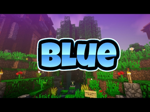 MCPE 1.0.x  BLUE HACKED CLIENT