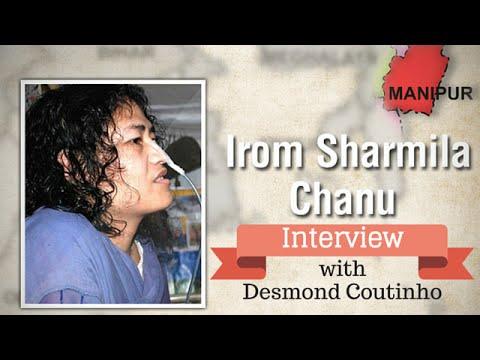 Irom Sharmila's Fiancé on Torture, AFSPA, and Surat Singh Khalsa