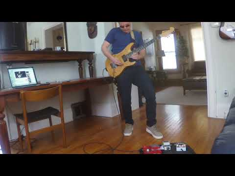 Searching Joe Satriani