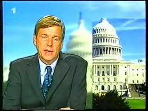 Tagesschau vom 11. September 2001