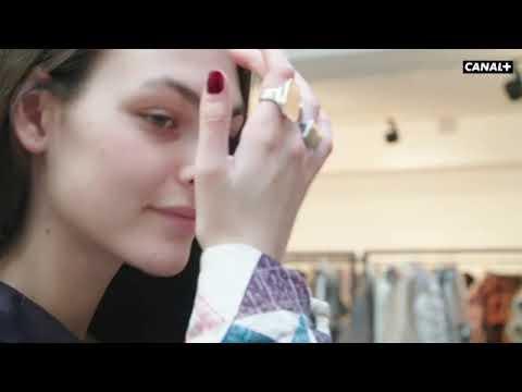 Download La Nouvelle Mode - La top model Vittoria Ceretti (extrait)
