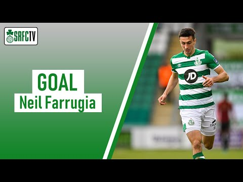 Neil Farrugia v Cork City | 12th September 20202