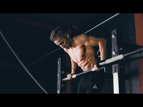 The Only exercise you actually need to get MUSCLE UP