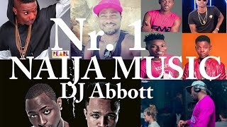 Naija music2016 Dj Abbott Mixtape 2(latest Afro Mix ) Ft Timaya, KC, Inyanya,Don Jazzy, Davido,