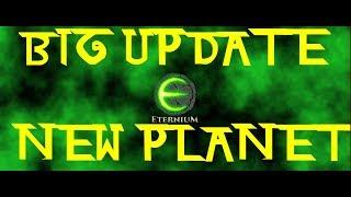 What is eterium videos / InfiniTube