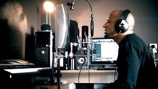 Usher - Burn (Cover/ Remake) - Marlon Henry