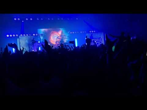 Chase and Status @ Portsmouth Guildhall 25/11/16