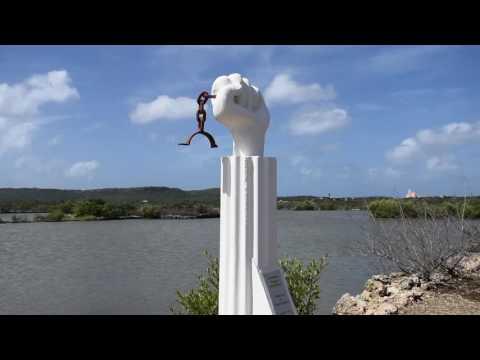 Curaçao - UNESCO Site - 1st Battle Won by Freedom Fighters HD (2016)