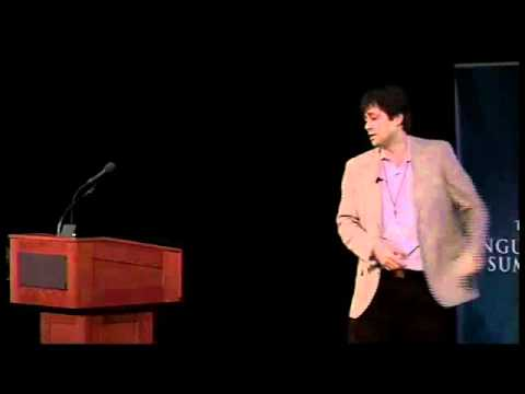 """Max Tegmark on """"The Future of Life: a Cosmic Perspective"""" at Singularity Summit 2011"""