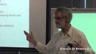 Broken Bay Bible Conference 2015 - Noah and the Flood: Genesis 4 - 11, Session 3