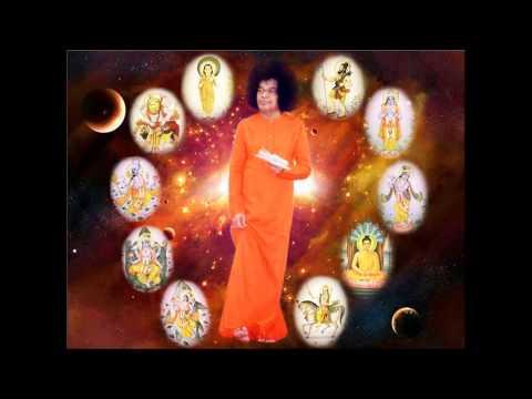Sai Bhajans - Ganapriye Sai Karunamayee - Sundaram Sai Bhajan