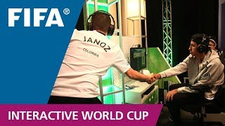 fiwc 2017 - re-live all group a  b matches - playstation 4  console4