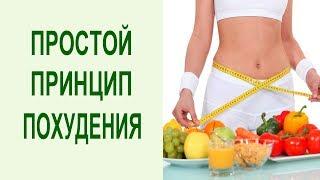Как сбросить лишний вес легко и просто? Рекомендации по питанию и калорийности рациона. Yogalife