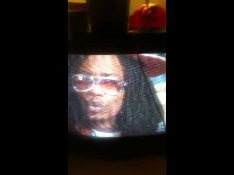 Lil john what.? Dave chappelle
