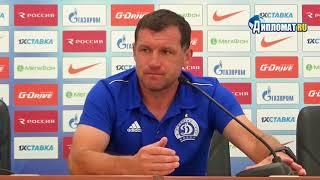 Сергей Гуренко: «В футболе все реально. ПСЖ с «Барселоной» вспомните»