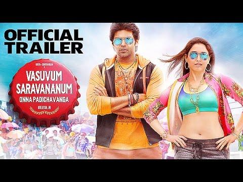 Vasuvum Saravananum Onna Padichavanga (VSOP) - Official Trailer | Review | Lehren Tamil