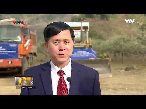 VTV News 18h - 02/02/2018