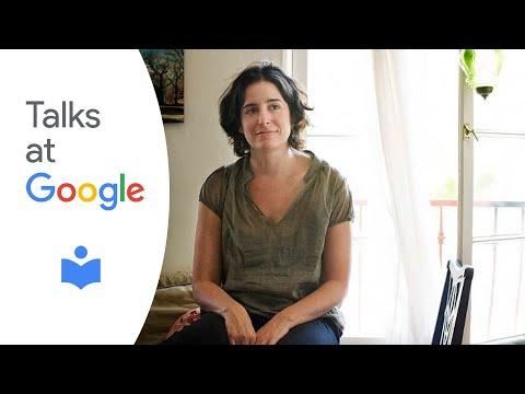 Aimee Bender | Talks at Google