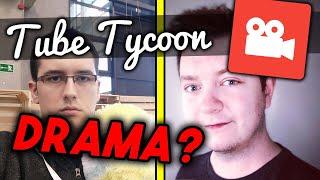 DRAMA Z VERTEZEM! - TUBE TYCOON #7