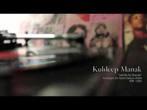 Kuldeep Manak - Jatt Ho Ke Sharabi - Original