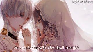 Nightcore - Dance With The Devil - Breaking Benjamin [Acoustic Cover] - (Lyrics) ★