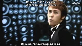 Video B2ST & APINK - Skinny Baby MV [English subs + Romanization + Hangul] download MP3, 3GP, MP4, WEBM, AVI, FLV Juli 2018
