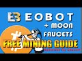 Eobot cloud mining tutorial youtube in urdueo