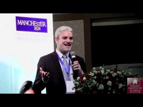 Building a Seamless, Cross Cultural Sales Team  Morry Morgan - ClarkMorgan Ltd