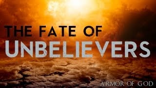 Armor of God - The Fate of Unbelievers (Mike James)