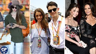WHAT Catherine Zeta-Jones & Michael Douglas Kids Looks Like NOW? ► Carys Zeta & Dylan Michael