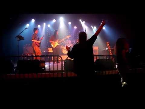 Dead Alliance Buffalo - Feel Like A Stranger - Foolish Heart - Jam