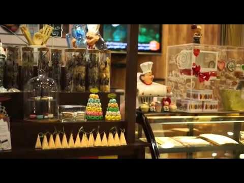 Art of chocolate kuwait
