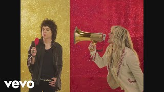 The Struts - Body Talks ft. Kesha (Official Music Video)